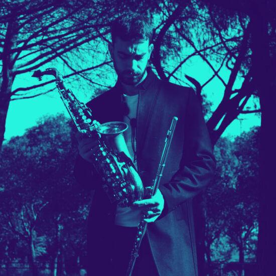 Corso di flauto e sax