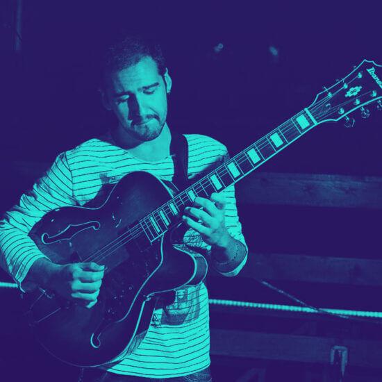 Corso di chitarra e musica d'insieme